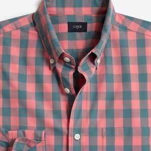 JCrew Slim Shirt